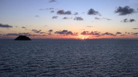 sunrise 02 Stock Video Footage