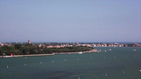 VENICE Lagoon 8 Footage