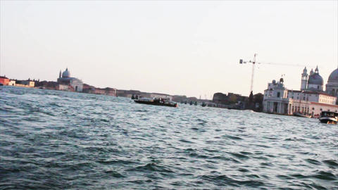 VENICE Lagoon 17 Footage