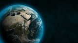 Blue Earth 01 (24fps) Animation