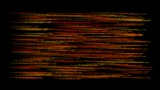 abstract crayon parallel streak & smoke background Animation