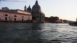 VENICE Canal Grande 5 Footage