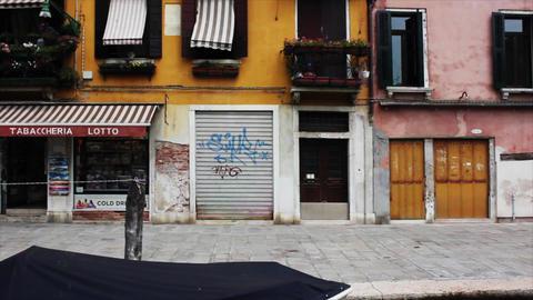 VENICE Canal Grande 7 Stock Video Footage