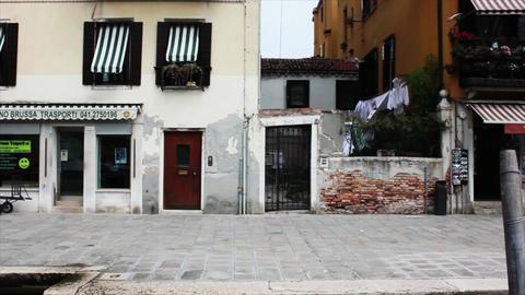 VENICE Canal Grande 7 Footage