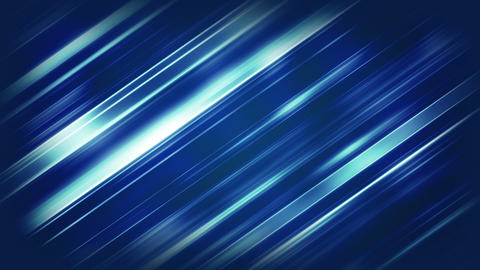 blue diagonal lines data stream loop 4k (4096x2304) Animation