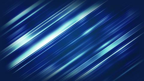 blue diagonal lines data stream loop 4k (4096x2304) Animation