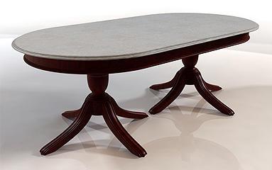 Dinning table 3D model 3D Model