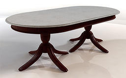 Dinning table 3D model 3Dモデル