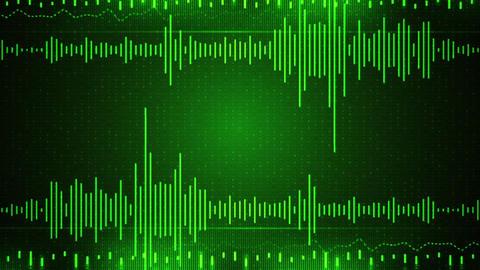 Audio Lifeline Animation