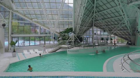Indoor Pool Centre