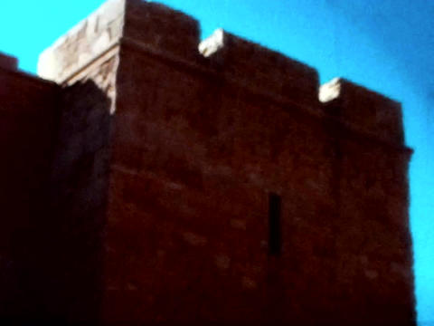 Monastir 1976 Footage