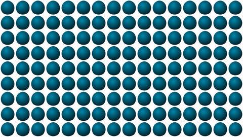 Morphing geometric shapes Animation