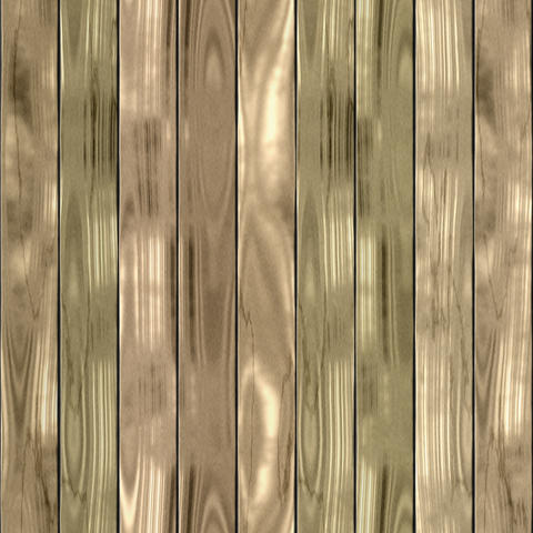 Wood fence seamless generated hires texture Photo