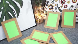 Photo frames Filmmaterial