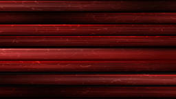 Abstract dark red bands moving background Animation