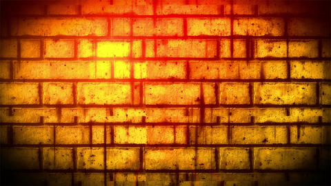 Grunge Blocks 4 Animation