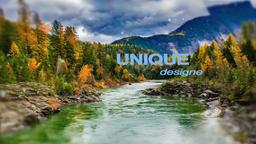 Beaty of nature slideshow Footage