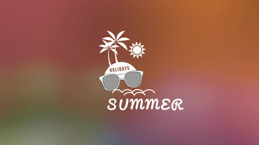 Summer Titles V1 0 After Effects Projekt