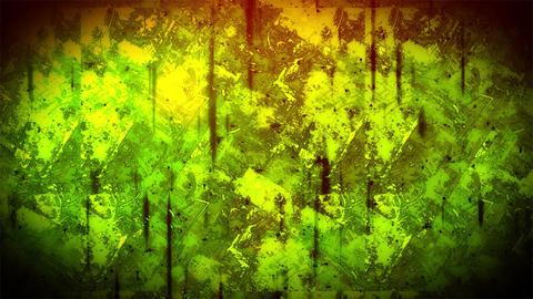 Grunge Rusted Floor 2 Animation