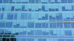 modern building - skyscraper Footage