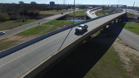 Dallas Highway Live Action