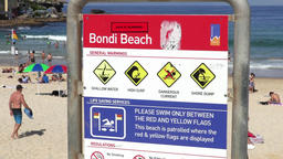 Bondi Beach North End