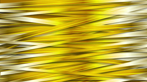 Abstract golden stripes texture video animation Animation