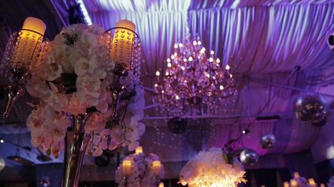 Luxury, fashion wedding decoration wedding, wedding…, Live Action