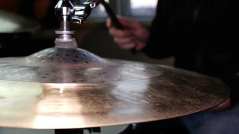 MVI 7949 Drums 1 HH Archivo