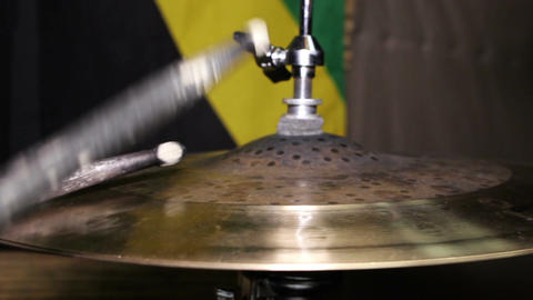 MVI 7951 Drums 1 HH Footage