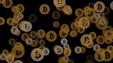 Bitcoin Background Loop