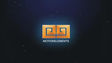 3D Stroke Logo reveal After Effectsプロジェクト