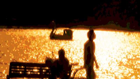 Sunset1 영상물