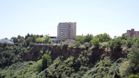 Landscape Valley Footage