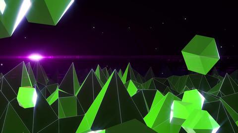 Cyber Pop CG05 Animation