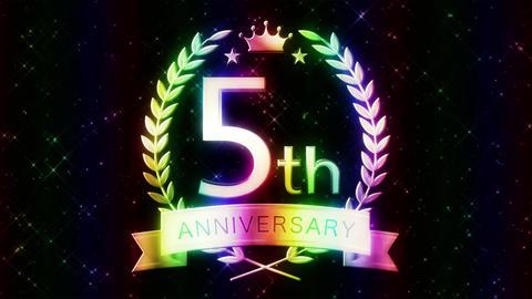 Anniversary CG動画