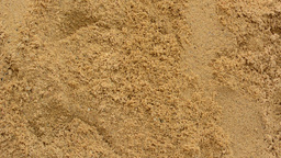 sand - pouring sand Footage