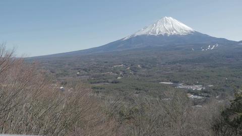 4K/HD/SD Mt,Fuji 富士山 Live Action