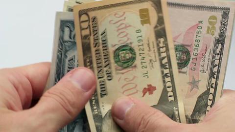 Counting Dollars 2 ビデオ