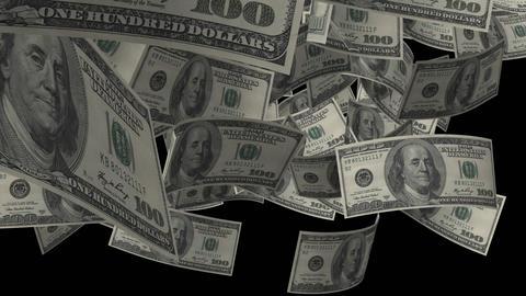 The Dollar Falls 2 Footage