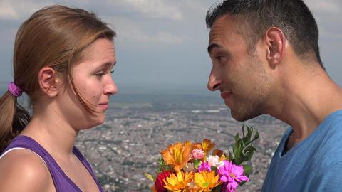 Relationships Separation And Divorce Footage