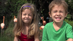 Child Brother And Sister Live Action