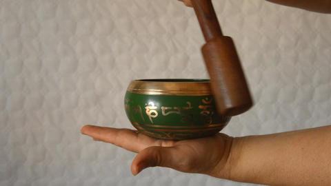 Tibetan Bowl 2 Image