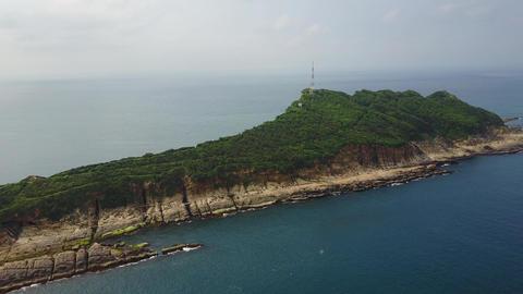 Aerial Video Taiwan Xinbei Yeh Liu Geo Park 20170514 1 Live Action