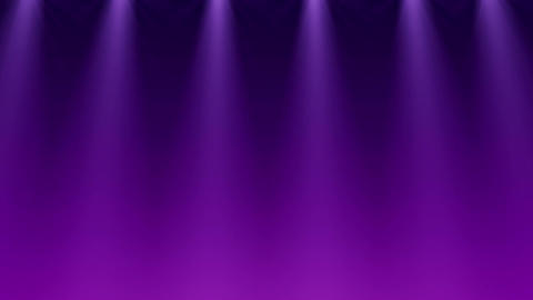 spotlight purple Animation