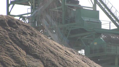 Contruction Site sand slow Live Action