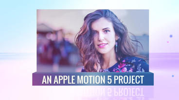Photo Awards: Template for Apple Motion 5 and Final Cut Pro X Apple-Motion-Projekt