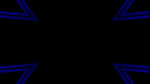 [Geometry]VJ Loop background Animation