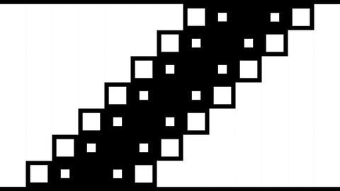 sample grid A 004ver 11- 4K CG動画
