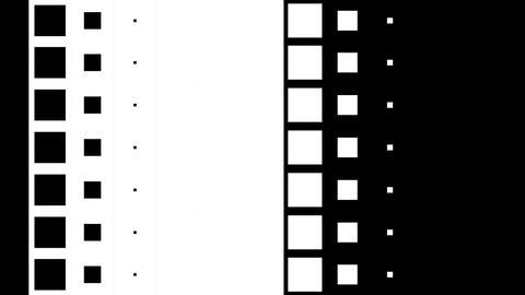 sample grid A 006ver 1- 4K CG動画